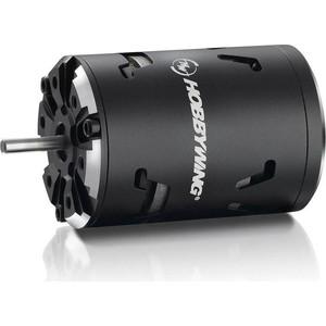 Бесколлекторный сенсорный мотор HobbyWing Justock 3650SD 10.5T BLACK G2 для шоссейных и дрифтовых моделей масш - HW-Justock-3650SD-105T-BLACK-G2 бесколлекторный сенсорный мотор hobbywing justock 3650sd 10 5t black g2 для шоссейных и дрифтовых моделей масш hw justock 3650sd 105t black g2