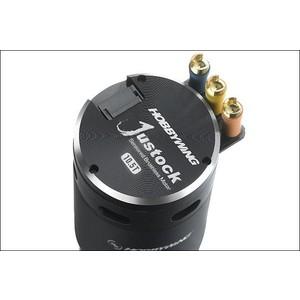 Бесколлекторный сенсорный мотор HobbyWing Xerun 3650 SD 17.5t для шоссейных и дрифтовых моделей масштаба 1/10 - HW-XR_SD17.5T-3650