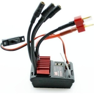 все цены на Регулятор скорости бесколлекторный Remo Hobby 1/16 - E9931