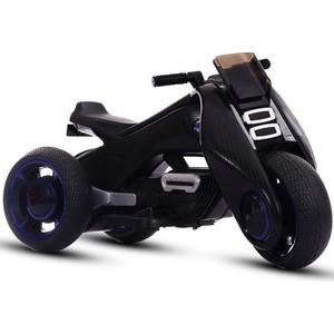 Детский электромотоцикл BQD BMW Vision Next 100 (трицикл) - BQD-6288-BLACK детский электромотоцикл bqd bmw vision next 100 трицикл bqd 6288 red