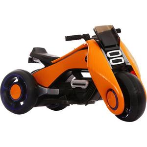 Детский электромотоцикл BQD BMW Vision Next 100 (трицикл) - BQD-6288-ORANGE детский электромотоцикл bqd bmw vision next 100 трицикл bqd 6288 red
