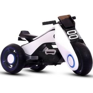 Детский электромотоцикл BQD BMW Vision Next 100 (трицикл) - BQD-6288-WHITE детский электромотоцикл bqd bmw vision next 100 трицикл bqd 6288 red