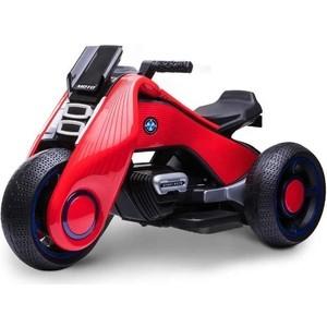 Детский электромотоцикл BQD BMW Vision Next 100 Mini (трицикл) - BQD-6199-RED детский электромотоцикл bqd bmw vision next 100 трицикл bqd 6288 red