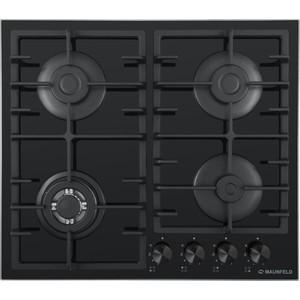 Газовая панель MAUNFELD EGHE.64.33CB2/G cooking panel maunfeld eghe 64 43cw g white