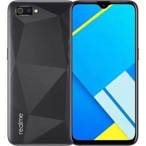 Смартфон Realme C2 2/32Gb Black