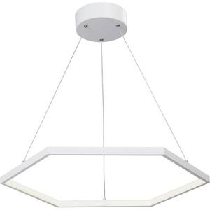 Подвесная светодиодная люстра Vitaluce V4605-0/1S