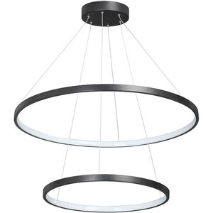 Подвесная светодиодная люстра Vitaluce V4614-1/2S