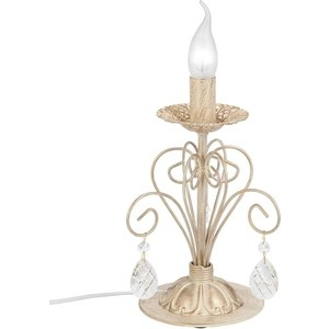Настольная лампа Vitaluce V1593/1L лампа настольная vitaluce v1601 1l