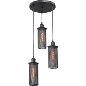 Подвесной светильник Vitaluce V4517/3S