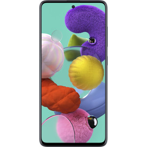 Смартфон Samsung Galaxy A51 4/64Gb Black