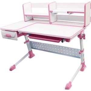 Стол Rifforma 35 розовый