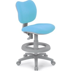 Кресло Rifforma 21 kids chair blue голубое