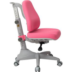 Кресло Rifforma Comfort-23 розовое с чехлом