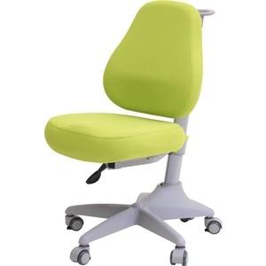 Кресло Rifforma Comfort-23 зеленое с чехлом