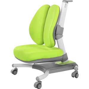 Кресло Rifforma Comfort-32 зеленое с чехлом