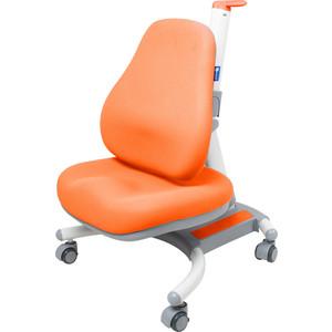 Кресло Rifforma Comfort-33 оранжевое с чехлом