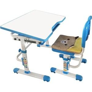 Комплект Rifforma SET-10 голубой