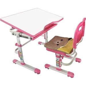 Комплект Rifforma SET-10 розовый