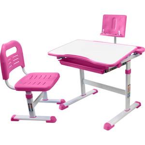 Комплект Rifforma SET-17 розовый