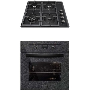Встраиваемый комплект GEFEST СВН 2230-01 К2 + ДА 622-02 К43