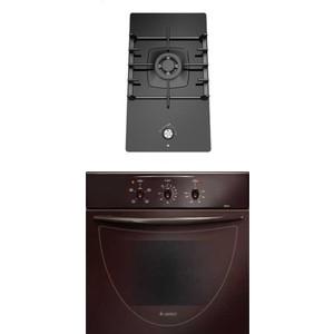 Встраиваемый комплект GEFEST ПВГ 2001 + ДА 602-01 К