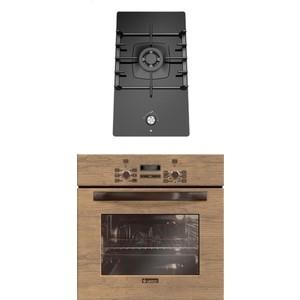 Встраиваемый комплект GEFEST ПВГ 2001 + ДА 622-02 К47 встраиваемый комплект gefest пвг 2001 да 622 04 а1