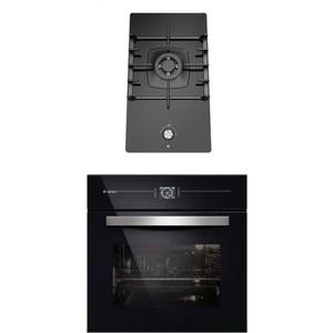 Встраиваемый комплект GEFEST ПВГ 2001 + ДА 622-04 А1 встраиваемый комплект gefest пвг 2001 да 622 04 а1