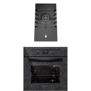 Встраиваемый комплект GEFEST ПВГ 2001 + ДА 622-02 К43 встраиваемый комплект gefest пвг 2001 да 622 04 а1