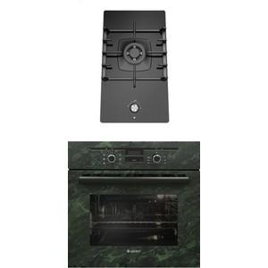 Встраиваемый комплект GEFEST ПВГ 2001 + ДА 622-02 К59