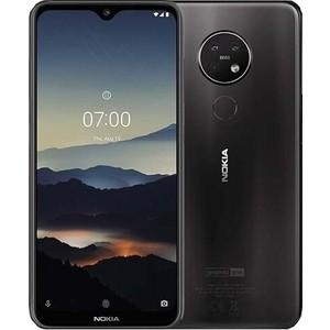 Смартфон Nokia 7.2 4/64 Gb Charcoal