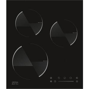 Индукционная варочная панель Krona OMBRA 45 BL