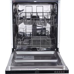 Встраиваемая посудомоечная машина Krona DELIA 60 BI