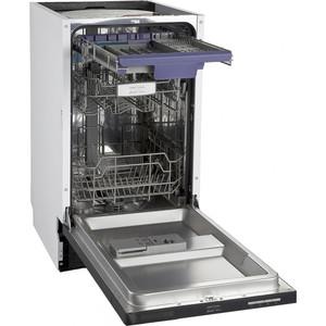 Встраиваемая посудомоечная машина Krona KASKATA 45 BI