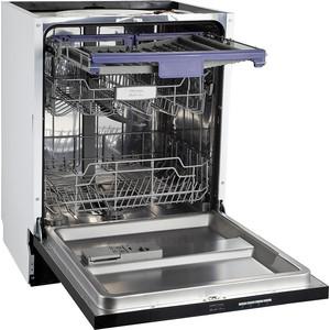 Встраиваемая посудомоечная машина Krona KASKATA 60 BI встраиваемая посудомоечная машина hansa zim 414 lh