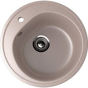 Кухонная мойка EcoStone ES-011 песочная (ES-11-302)