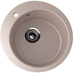 Кухонная мойка EcoStone песочный (ES-13-302)