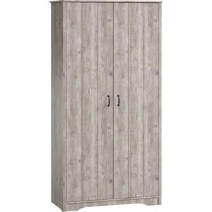 Шкаф WOODCRAFT Лофт 2 распашной 2 двери шкаф зодиак 2 распашные двери