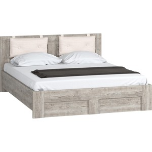 Кровать WOODCRAFT Лофт 180 180x200