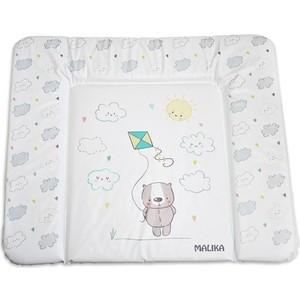 Матрас для пеленания Malika 820х730х210 Sweet Bear M-SB