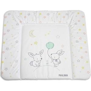 Матрас для пеленания Malika 820х730х210 Sweet Rabbit M-SR