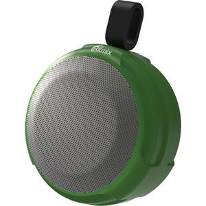 Портативная беспроводная колонка Ritmix SP-190B green