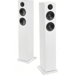 Hi-Fi система Audio Pro Addon T20 white колонка audio pro addon c5 grey