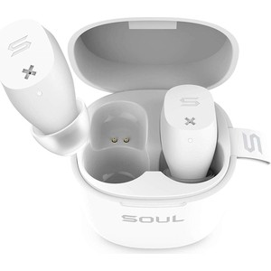 Наушники Soul ST-XX Pure white