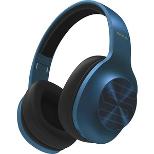Наушники Soul Ultra Wireless blue