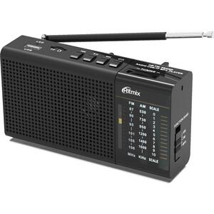 Портативный радиоприемник Ritmix RPR-155 цена и фото