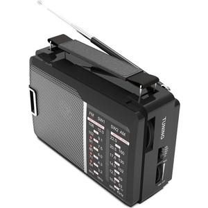 Портативный радиоприемник Ritmix RPR-190 цена и фото