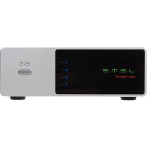 Фото - Усилитель для наушников S.M.S.L Sanskrit Pro-B усилитель влагозащищённый boss audio marine br800 2x400 вт класс a b