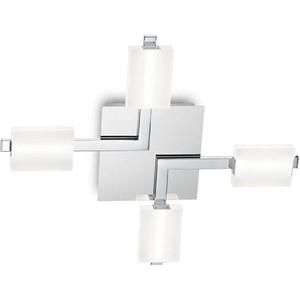 цена на Потолочная светодиодная люстра Ideal Lux Mikado PL4