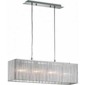 Подвесной светильник Ideal Lux Missouri SB4 Argento
