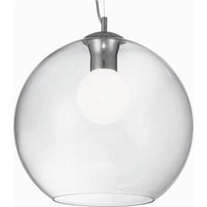 Фото - Подвесной светильник Ideal Lux Nemo Clear SP1 D40 ideal lux kuky clear sp1